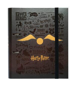 Skrivtillbehör Harry Potter - Glasses