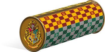 Skrivtillbehör Harry Potter - House Crests