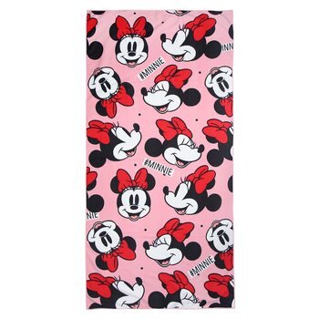 Oblačila Brisačo Minnie Mouse