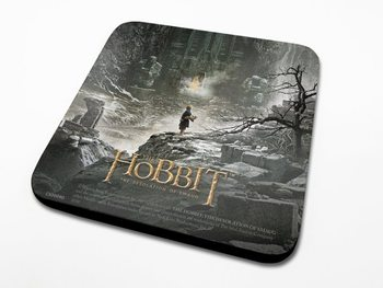 El hobbit – One Sheet Buque costero