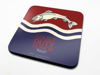 Juego de Tronos - Tully Buque costero