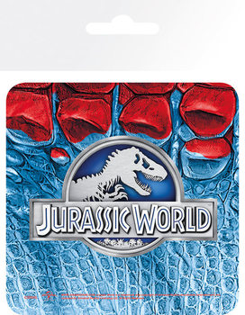 Jurassic World - Logo Buque costero