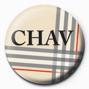 CHAV button
