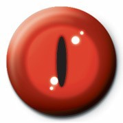EYE (DEMON'S) button