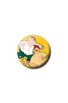 FAMILY GUY - chicken button