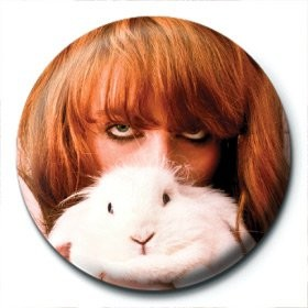 FLORENCE & THE MACHINE - rabbit button