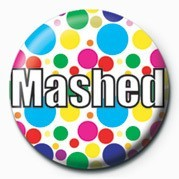 MASHED button