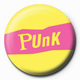 PUNK button