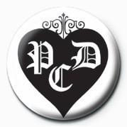 Pussycat Dolls (Tattoo) button