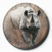 RHINO button
