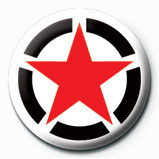 STAR CIRCLE button