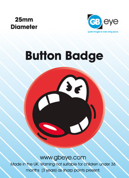 Button  AAAAARGH