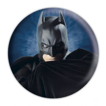 Button BATMAN - cape