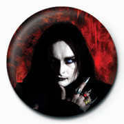 Button CRADLE OF FILTH - danny