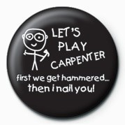 Button  D&G (Let's Play Carpenter)