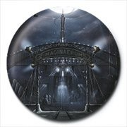 Button NIGHTWISH - imaginarium