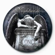 Button NIGHTWISH (ONCE)