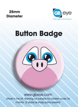Button Piggy