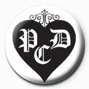 Pussycat Dolls (Tattoo) Button