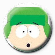 Button South Park (KYLE)