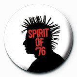 Button  SPIRIT OF 76
