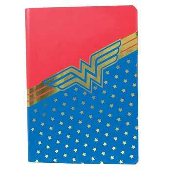Cahier Wonder Woman