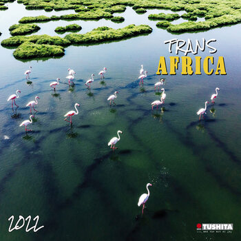 Africa Calendar 2022