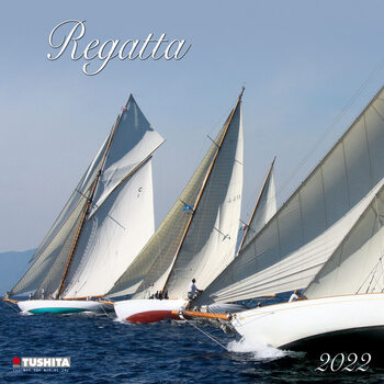 Regatta Calendar 2022