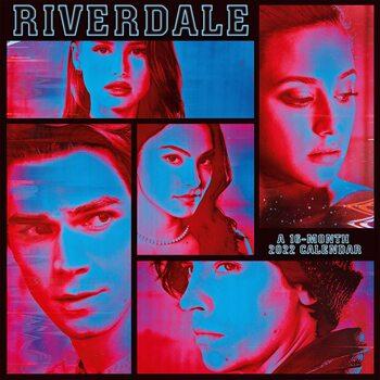 Riverdale Calendar 2022