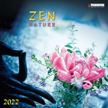 Zen Nature Calendar 2022