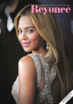 Beyonce Calendar 2017