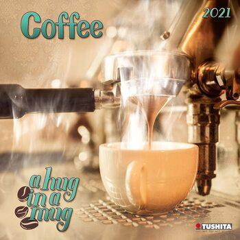 Coffee Calendar 2021