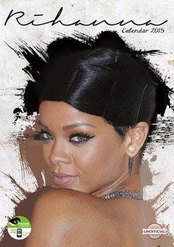 Rihanna Calendar 2021