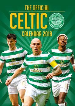 Calendario 2018  Celtic
