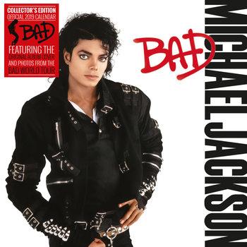 Calendario 2019  Michael Jackson