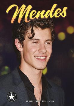 Calendario 2020  Shawn Mendes