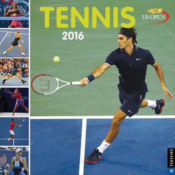 Calendario 2017 Tennis
