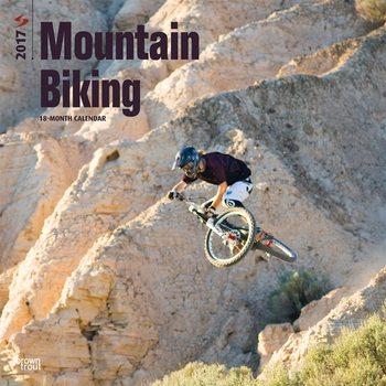 Calendar 2021 Mountain Biking