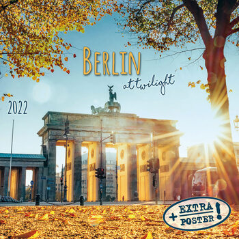 Calendar 2022 Berlin