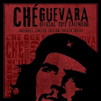 Calendar 2021 Calendario 2012 - CHE GUEVARA
