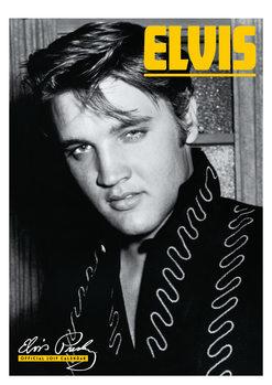 Calendar 2019  Elvis