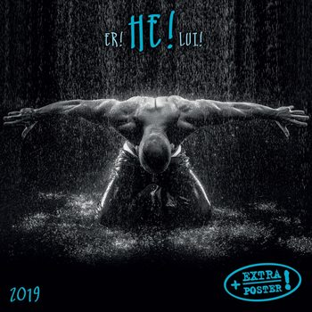 HE! Calendrier 2021