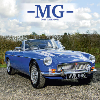 MG Calendrier 2021