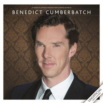 Benedict Cumberbatch   Calendrier 2018
