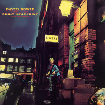 David Bowie - Collector's Edition Calendrier 2021