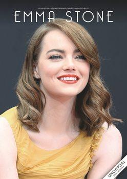 Emma Stone  Calendrier 2018