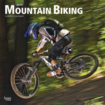 Mountain Biking Calendrier 2019