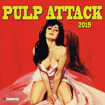 Pult Attack Calendrier 2019