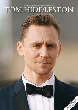 Tom Hiddleston  Calendrier 2018