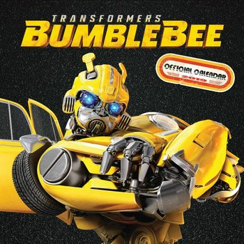 Transformers – Bumblebee Calendrier 2019